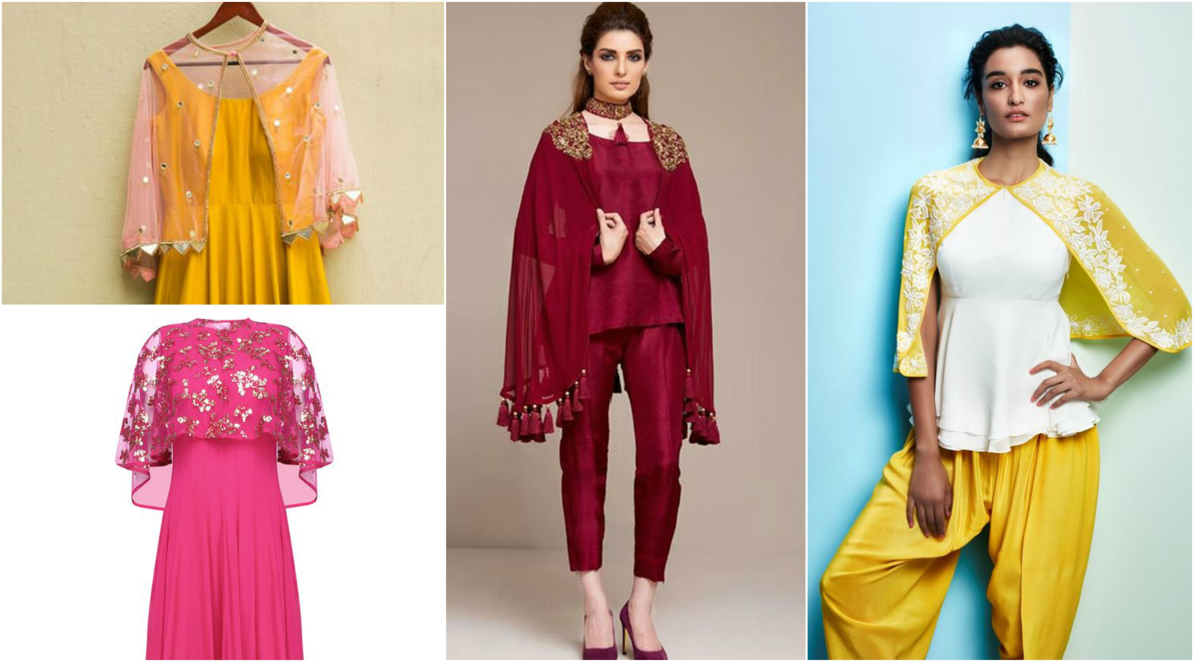 how to style up your simple salwar kameez punjab salwar