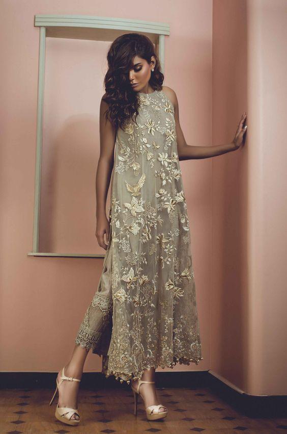 Tena Durrani salwar kameez collection for Eid, eid fashion for women, pakistani dresses