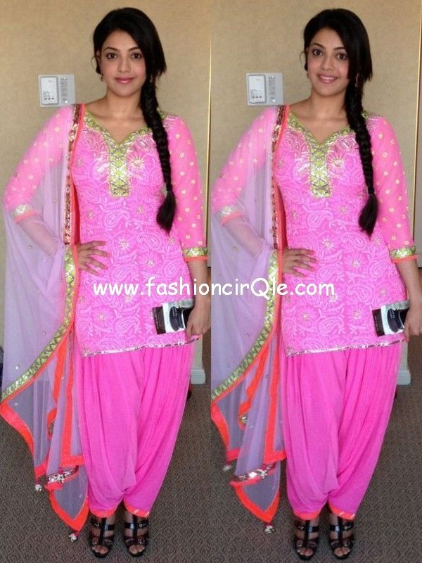 20 best celebrity patiala suits designs in 2017