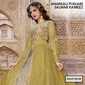 ceffad0092 Anarkali Salwar Kameez: Buy Anarkali Suits Online, Anarkali Dresses ...